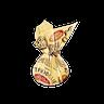 Конфеты Трюфели вкус имбирно-пряничный Красный Октябрь