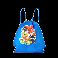 Рюкзак Снегирь